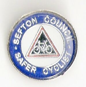 Sefton-Council-Cyclist-Badge