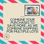 miniatura 2 - Rusia 2019 Mahatma Gandhi India Indio tema sello estampillada sin montar o nunca montada