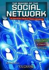 The Making of the Social Network by Michael Burgan (Paperback, 2014)