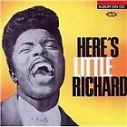 Little Richard - Here's [Ace] (Live Recording, 2010)