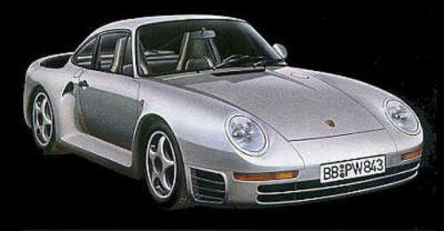 Porsche 959-1:24 Tamiya 24065