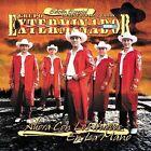 Ahora Con los Huevos en la Mano by Exterminador/Grupo Exterminador (CD, Feb-2006, Fonovisa)