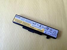 Auténtica Batería 6 Cell LENOVO Ideapad G480 G485 G580 G585 E530 E440 L11L6Y01