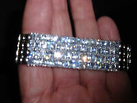 Park Lane Jewelry, paris Bracelet, Host. Only, Russian Cubic Zirconia, (cz's)