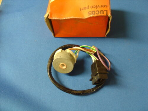 NEW AUSTIN 1100 MK2 AND 1300 STEERING LOCK SWITCH