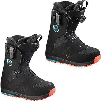 Salomon Ivy   Ivy Boa Damen Snowboardschuhe Snowboardstiefel Snowboardboots NEU   eBay