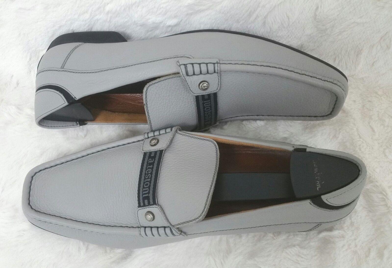 con il 100% di qualità e il 100% di servizio Great Brand Brand Brand New A.Testoni Mod. 80108 7 1258 10 scarpe Dimensione 11 Made in   sconto online
