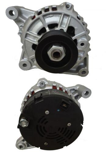 Bosch VOLVO 850 S40 V40 Lichtmaschine ORIGINAL 80A 0123315021
