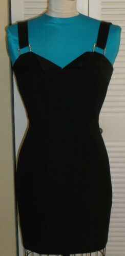 GILLIAN COCKTAIL/PARTY DRESS SIZE 4