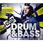 Various Artists - 100% Drum 'N' Bass (2009)