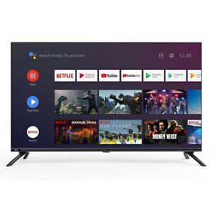 CHiQ L32H7S Android Frameless 80 cm (32 Zoll) WXGA HD LED Smart TV 170° 6.5ms