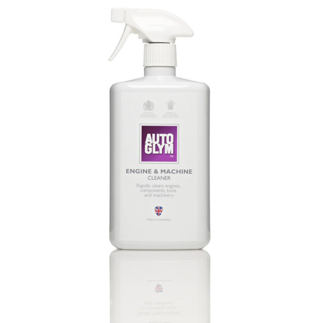 AUTOGLYM ENGINE and & MACHINE CLEANER 1000ML / 1 LITRE