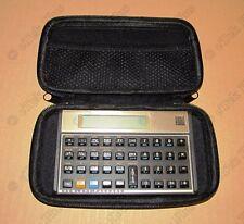 x1 Clam Shell Case for HP 10c, HP 11c, HP 12c, HP 12CP, 15c, 15c LE, 16c & 30s