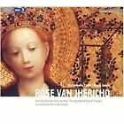 Rose van Jherico: The Song Book of Anna of Cologne (2007)