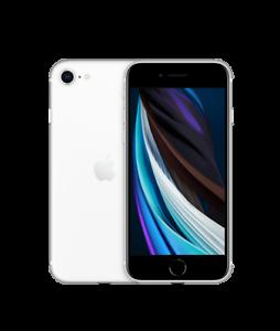 Apple iPhone SE 2020 Red/White 4G LTE GSM Unlocked 64GB 2nd Gen !!!!!<<