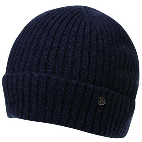 No Fear Dock Chapeau Homme Bonnet NEUF Noir Homme Gris Bleu Marine Charbon Hat bourgogne