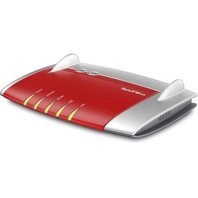 AVM FRITZ!Box 4040 WLAN-Router Gigabit LAN Mediaserver