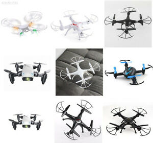RC Drone With Camera/NO Camera Wifi FPV Quadcopter Video With Remote Control 5