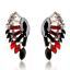 Elegant-Women-Rhinestone-Resin-Crystal-Ear-Stud-Eardrop-Earring-Fashion-Jewelry thumbnail 7