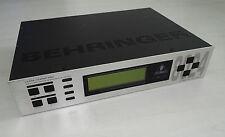 Behringer Ultra-Curve Pro DSP 8024 Grafik-Equalizer