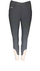 EcoRider Climate Control Bamboo Breeches. Soft, luxurious,breathable & thermal.