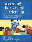 Accessing the General Curriculum: Including Students With Disabilities in Standards-Based Reform by SAGE Publications Inc (Paperback, 2005)