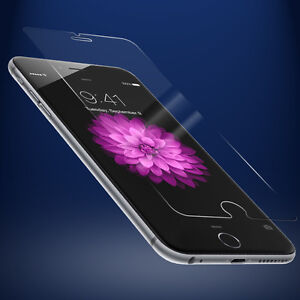 Toughened-Tempered-Glass-Screen-Protector-Film-For-Apple-iPhone-Models