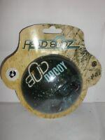 Head Budz Bud Decoy Headphones Black