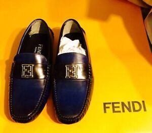 60% OFF Mens Fendi Loafers | eBay
