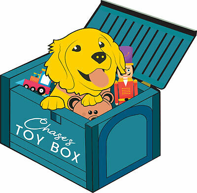 Chase's Toy Box