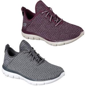 Appeal Trainers Bold 2 Memory Shoes Sports Flex 0 Skechers Move Foam SYwIq5Bwx