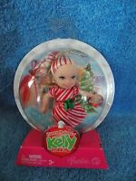 Mattel Happy Holidays Kelly, Sister of Barbie or Friends Toys