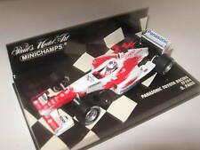 1:43 TOYOTA F1 TF104 O. Panis 2004 400040017 MINICHAMPS OVP NEU