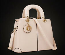 US Hot-Handbag-Shoulder-Bag-Tote-Purse-New-Fashion-Leather-Women-Messenger-Hobo