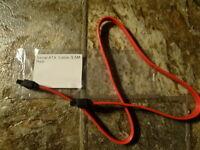 18 Serial Ata Sata Drive Cable (qty 5)