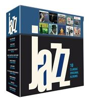 JAZZ 10 10 CD NEU