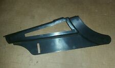 2014 harley sportster 883 lower belt guard guide protector chain