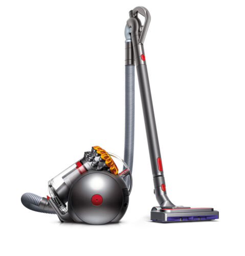 Dyson Big Ball Multi Floor 2 Cylinder Vacuum