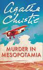 Poirot: Murder in Mesopotamia by Agatha Christie (Paperback, 2001)