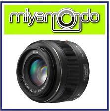 Panasonic Leica DG Summilux 25mm F1.4 ASPH Lens