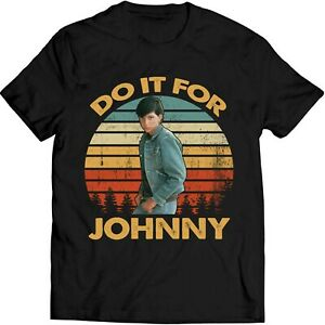 Outsiders Movie Do It For Johnny Vintage T Shirt Outsiders T Shirt