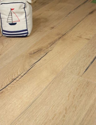 Egger Aqua Natural Valley Oak Waterproof Laminate Flooring Packs