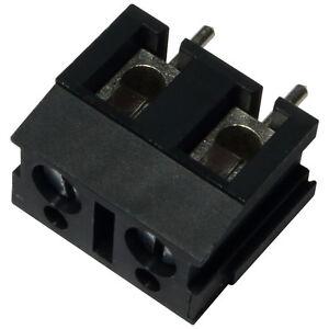 4 PTR AK110 Printklemme 3-pol 2,5mm² Anschlussklemme 7,5mm Anreihklemme 850027
