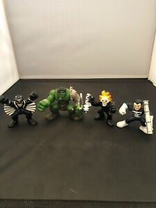 Hasbro-Marvel-Super-Heros-Figurines