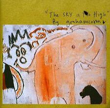 Graham Coxon - Sky Is Too High [New CD]
