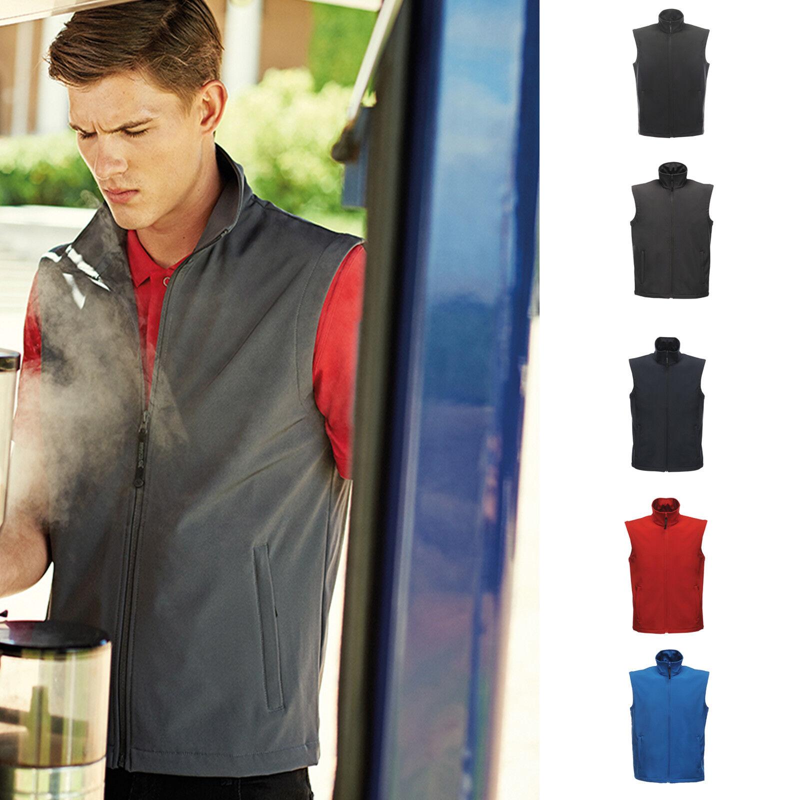 Regatta Classics Softshell Bodywarmer TRA820