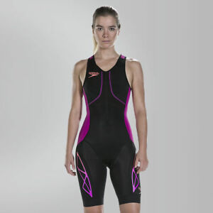Image is loading Speedo-Women-039-s-Fastskin-Xenon-Tri-Suit- 566c6a596