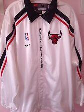 Chicago Bulls  warm up jacket Nike