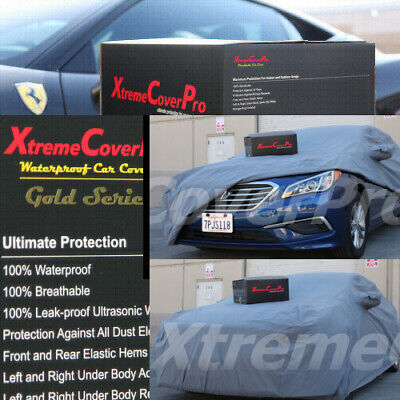 99-06 PREMIUM HD FULLY WATERPROOF CAR COVER COTTON LINED TOYOTA CELICA