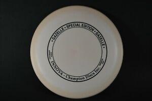 Gazelle-SE-169g-Vintage-Special-Edition-Plastic-Innova-New-PRIME-Disc-Golf-Rare